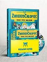 Dzieciaki Czytaja: ZwierzoChlopiec + CD