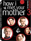 How I Met Your Mother: Season 3 [DVD] [Import]