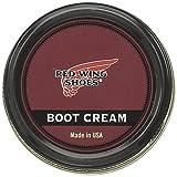 REDWING ベックマン REDWING Boot Cream レッドウイング ブーツクリーム 純正品/97110 97111 97112 97113 (97110 無色)