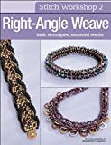 Stitch Workshop: Right-Angle Weave 画像