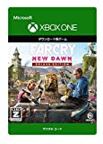 Far Cry New Dawn デラックスエディション|XboxOne|オンラインコード版