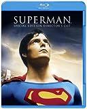 スーパーマン 劇場版(初回生産限定スペシャル・パッケージ) [Blu-ray]