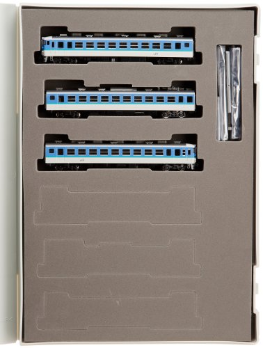 TOMIX Nゲージ 92444 169系電車 (長野色) 基本セット