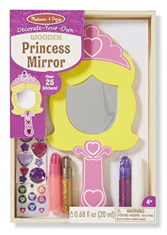 Dyo Princess Mirror: Arts & Crafts - Kits
