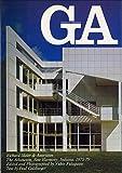 GA No.60〈リチャード・マイヤー〉アセニアム1975-79 (グローバル・アーキテクチュア) -