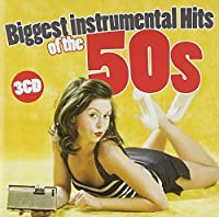Biggest Instrumental Hits Of T