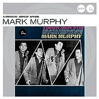 A Swingin', Singin' Affair (Jazz Club) by Mark Murphy (2014-06-09)