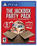The Jackbox Party Pack - PlayStation 4 (輸入版)