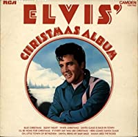 Christmas album (#nl89173) / Vinyl record [Vinyl-LP]
