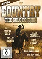 Country-The Gold Edition [DVD] [Import]
