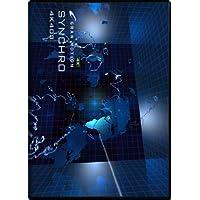 4K403 4Kグランモーション シンクロ SYNCHRO(ロイヤリティフリー動画素材集)