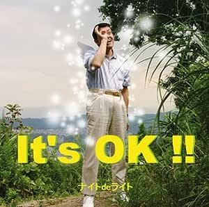 It's OK !!