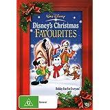 Disney Christmas Favourites