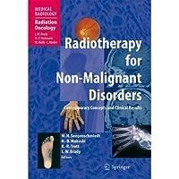 Radiotherapy for Non-Malignant Disorders (Medical Radiology)【洋書】 [並行輸入品]
