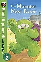 Read It Yourself with Ladybird Monster Next Door