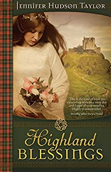 Highland Blessings by [Hudson Taylor,  Jennifer]