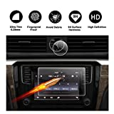 "2017 2018 Volkswagen VW Passat 6.33"" Composition Media &39mm Watch Touch Screen Car Display Navigation Screen Protector,R RUIY.."