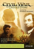 Civil War: The Untold Story [DVD] [Import]