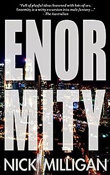 [Milligan, Nick]のEnormity (English Edition)