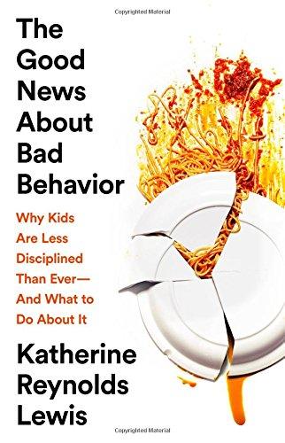 The Good News About Bad Behavi...