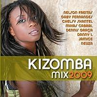 Kizomba Mix 2009 [CD] 2009