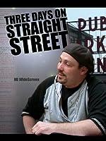 Three Days on Straight Street Christian Documentary Bible Study DVD [並行輸入品]