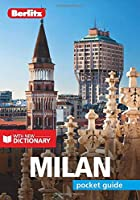Berlitz Pocket Guide Milan (Travel Guide with Dictionary) (Berlitz Pocket Guides)
