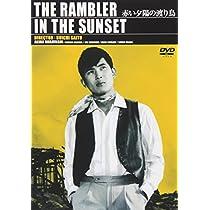 赤い夕陽の渡り鳥 [DVD]