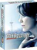 グレイズ・アナトミー シーズン11 コレクターズ BOX Part1 [DVD]