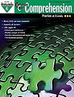 Common Core Comprehension Grade 6 [並行輸入品]