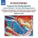 Concerto for String Quartet