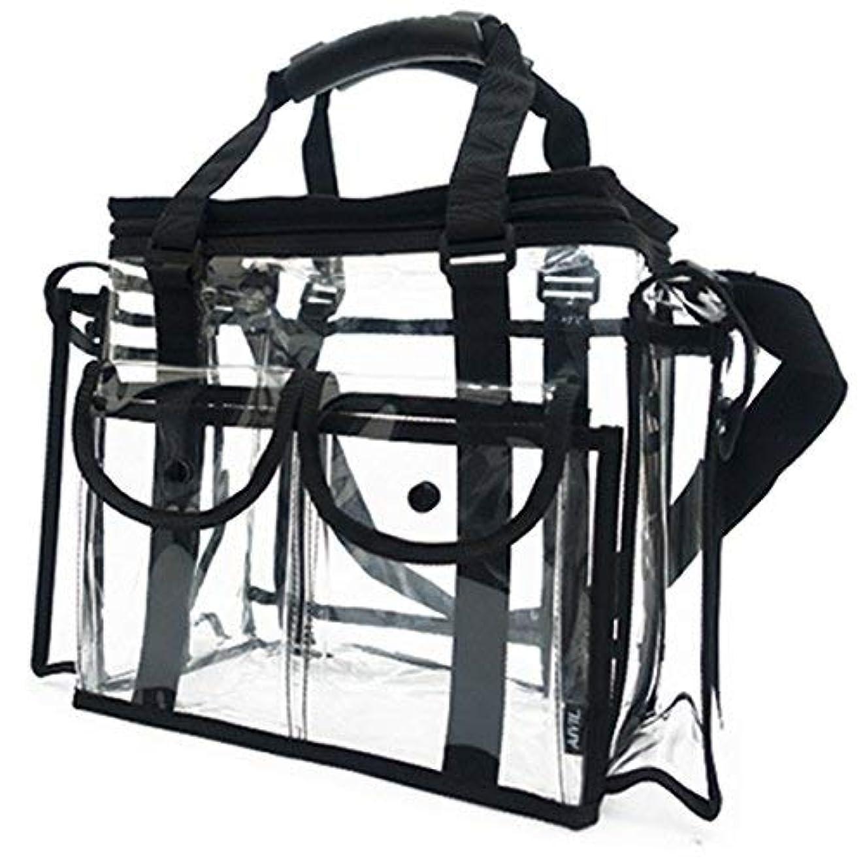 引退した冷ややかなワイヤートリコインダストリーズ アイビル クリアロケーションバッグ