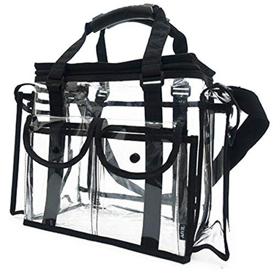 アジテーション錆び書士トリコインダストリーズ アイビル クリアロケーションバッグ