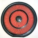G-PARTS エアーフィルター (スズキ/アルト) LA-9502V (ノンターボ車のみ) 【型式 E-HA11S・HB11S (純正番号13780-70B00) 初年 95/11-98/10】【型式 V-HC11V 初年95/11-98/10】