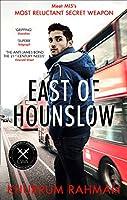 East of Hounslow (Jay Qasim)