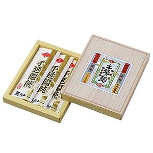 手延饂飩 NUS-3 100g×3袋