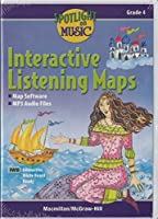 Spotlight on Music, Grade 4, Interactive Listening Maps (ELEMENTARY SPOTLIGHT ON MUSIC)