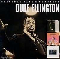 Original Album Classics by DUKE ELLINGTON (2011-02-01)