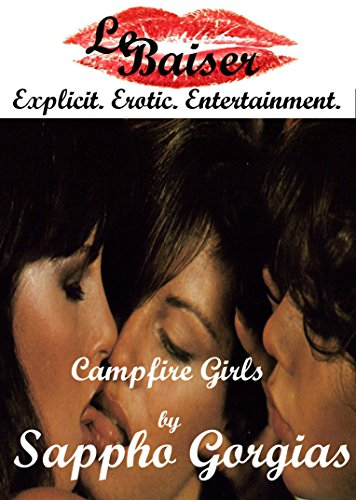 Camp Fire Girls: An Lesbian Short Story (English Edition)