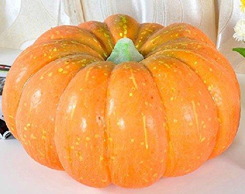 RoomClip商品情報 - 本物 そっくり 大きな かぼちゃ まるごと 模型 食品サンプル ディスプレイなどに