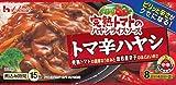 ハウス 完熟トマトのハヤシライスソース トマ辛ハヤシ 151g