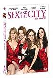 セックス・アンド・ザ・シティ・ザ・ムービー[SEX AND THE CITY THE MOVIE]<¥1,500廉価版> [DVD] 画像
