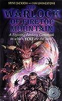 The Warlock of Firetop Mountain (Fighting Fantasy S.)