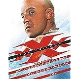 トリプルX トリロジー・ブルーレイセット [Blu-ray]