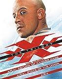 トリプルX トリロジー・ブルーレイセット[Blu-ray/ブルーレイ]