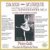 DANSE MUSIQUE Vol.71