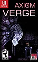 Axiom Verge (輸入版:北米) - Switch