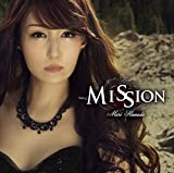 Mission (デジタルミュージックキャンペーン対象商品: 400円クーポン)
