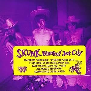 SKUNK(SHM-CD)