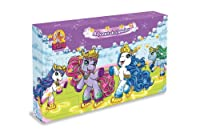 Simba Toys 105951348 - Filly Ice Elfes Calendrier de l'Avent